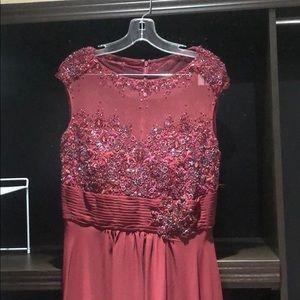 Prom/wedding dress size 14